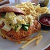 A BLT and Fried Chicken Sandwich Worth A San Carlos Visit