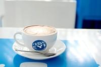 Beijing's FishEye Café Serves Ritual Roasters Coffee