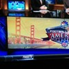NBC Gives the Golden Gate Bridge an Extra Tower