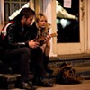 """Blue Valentine"": Breaking up is hard to do"