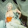 """Cindy Sherman"": Three Decades of Disguises at SFMOMA"