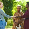 """The Help"": Self-Important and Shallow Hollywood Take on 1960s Race Relations"