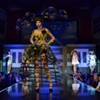 Deisgners in Only Student-Produced NorCal Fashion Show Compete for Scholarships