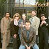 """""""Futurestyle 79"""" is a funny, improvised look at San Francisco's heyday"""