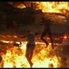 """""""A Good Day to Die Hard"""": Bruce Willis and the Explosions"""