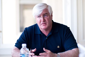 Ron Conway's fingerprints are all over this election. He won some, lost some -- and stands to profit by eliminating the payroll tax - JOI