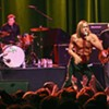 Iggy and the Stooges Are Playing San Jose This Weekend, and It Might Be Their Last Show For  A While
