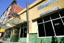 MIKE KOOZMIN - A jazz club has closed, but was the loss really that significant?
