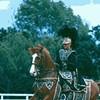 Horse Plié
