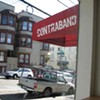 Contraband Coffee Bar Opens the Door, But Just a Crack