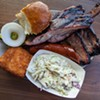 4505 Burgers & BBQ and Smokestack: Styles of Barbecue Continue to Mingle in San Francisco