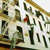 Local Artist Raising Money To Save SOMA Furniture-Strewn Building Sculpture