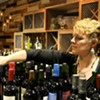 A Mile in Her Clogs: Kimpton's Master Sommelier Emily Wines