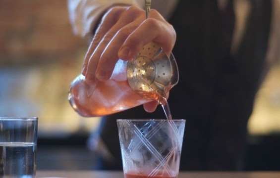 A new law could keep bars in S.F. pouring drinks until 4 a.m. - FLICKR/SUSANNA BOLLE