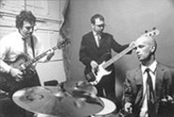 BILLY  DOUGLAS - A Night of Serious Drinking: Anthony Bonet, Mark Yahnke, Bennett Green.