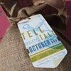A Peek Into Tell Tale Preserve's October Society Bag