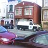 Dennis Peron, Pot Guru, Raided by San Francisco Cops