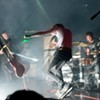A Place to Bury Strangers: Show Preview