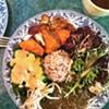 Fresh Eats: Polata Organic: Chef Tenzin's Fare Passes the Vegan Taste Test