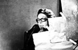 DOMINIQUE  AUVRAY - A Portrait of the Artist as a Grown Woman: Marguerite - Duras.