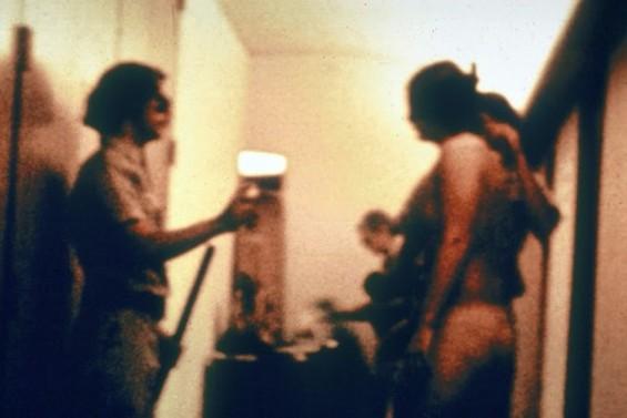 Stanford Prison Experiment Prisoners