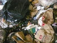 A reprieve for the plastic bag - JOE ESKENAZI