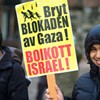 """City College Too """"Messed Up"""" to Boycott Israel"""