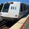 Major BART Delays After Man Dies on Train