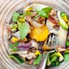 Plum: Daniel Patterson's intricate and affordable cuisine