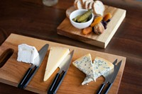 Mission Cheese: Beautiful Cheese, Stinky Service