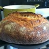 A UC Berkeley Food Pantry, a Coda to My <em>Tartine Bread</em> Baking Attempts