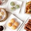 Hong Kong Lounge II: Find Dim Sum's Quieter Side