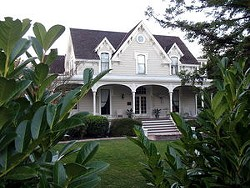 A very modest house in Atherton - SANFRANMAN59/WIKIMEDIA