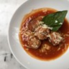 Restaurant Recipe: A16's Meatball