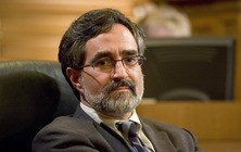 Aaron Peskin is offended by fake mustaches