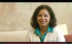 According to Google, Usha Rajagopal is San Francisco's most popular plastic surgeon.