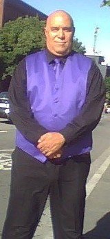 Accused Bay Bridge traffic-stopper Craig Carlos-Valentino