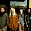 Acid Mothers Temple: Show Preview