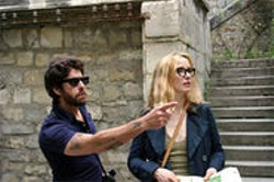 SAMUEL GOLDWYN - Adam Goldberg and Julie Delpy star in the French actress' directorial debut.