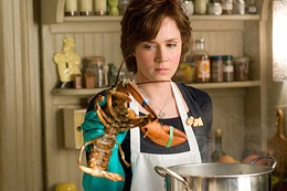 Adams as Julie Powell: Authentic charm. - SONY PICTURES