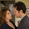 """""""Admission"""": Tina Fey Breaks Even"""