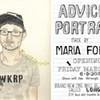 """""""Advice and Portraits"""""""