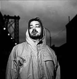 "BEN  COLEN - Aesop Rock: ""Please don't feed the - bazooka tooth."""