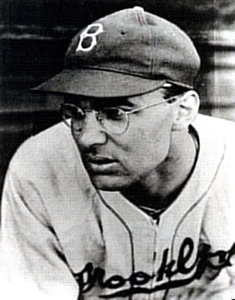 "After getting shelled in 1940, Subway Sam Nahem told a New York Daily News reporter ""I am now in the egregiously anonymous position of pitching batting practice to the batting practice pitchers."""