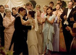 OLE KRAGH-JACOBSEN - After the Wedding is the latest romantic melodrama from Danish director Susanne Bier.
