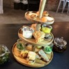 Craftsman and Wolves Opens a Small Window for Afternoon Tea