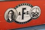 A.G. Ferrari Foods - SOMA