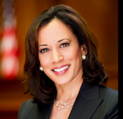 Kamala Harris - CALIFORNIA ATTORNEY GENERAL'S OFFICE