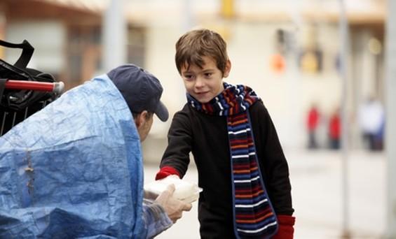 Ageless Giving - FAMILIES.COM