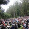 Stern Grove Fest 2013 Lineup: Deltron 3030, Shuggie Otis, SF Symphony, and More